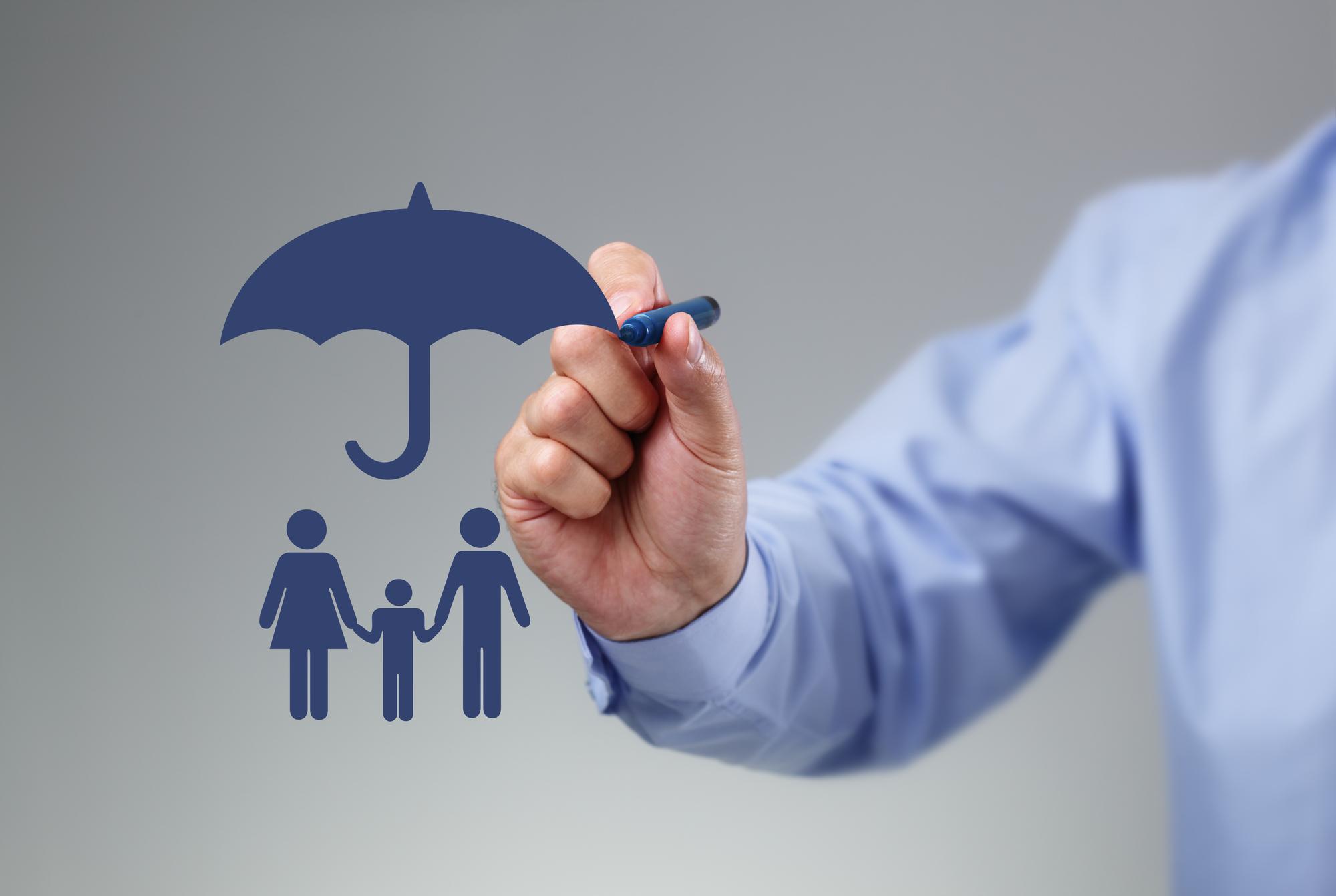 Wealth Preservation & Asset Protection