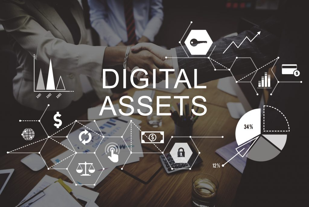 Estate Planning Digital Assets